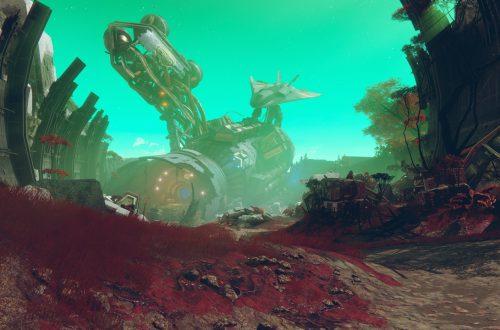 Destiny 2. Повышение уровня мощности до 260 единиц