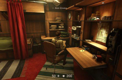 Прохождение Wolfenstein 2: The New Colossus (часть 1)