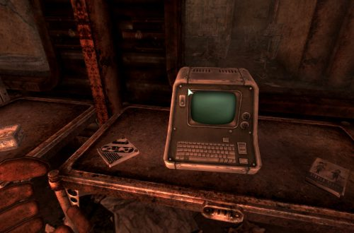 Что известно об Убежище-92 из мира Fallout?