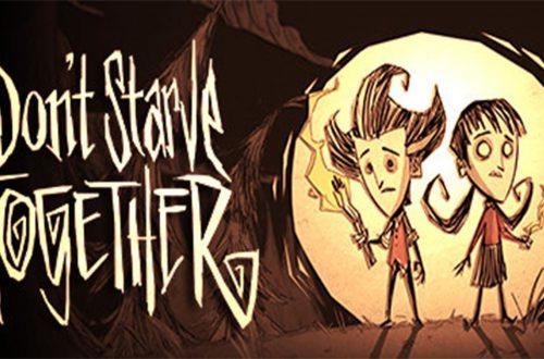 Don't Strave Together: гайд по пещерам и руинам