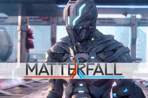 Достижения (ачивки, трофеи) Matterfall