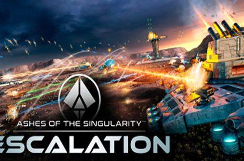 Трейнер (читы) для Ashes of the Singularity: Escalation