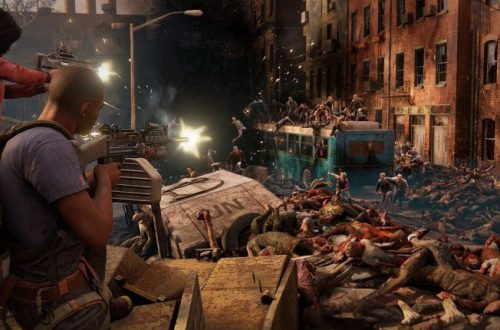 8 минут геймплея World War Z: огромные толпы зомби и все еще неизвестная дата релиза
