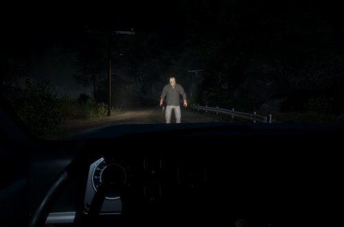 Пять советов по игре за Джейсона в Friday the 13th: The Game