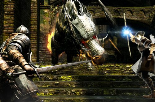Трейнер (читы) для Dark Souls Remastered