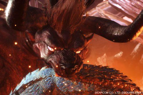 Как изменилась Monster Hunter: World за полгода