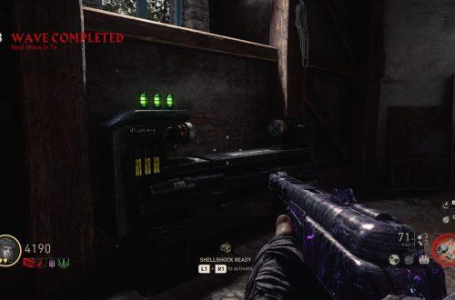 Прохождение эпизода «Крестный путь» в Call of Duty WW2 – United Front