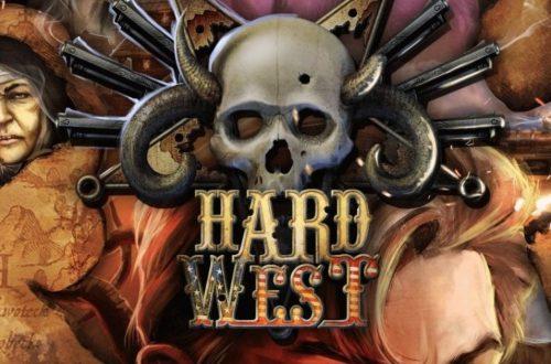 Трейнер (читы) для Hard West