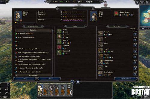 Total War Saga: Thrones of Britannia — гайд по лояльности