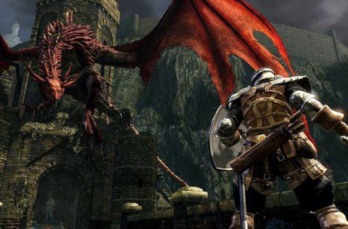 Достижения (ачивки, трофеи) Dark Souls Remastered