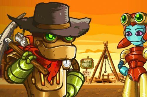 Достижения (ачивки, трофеи) SteamWorld Dig 2