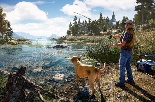 Как получить деньги в Far Cry 5