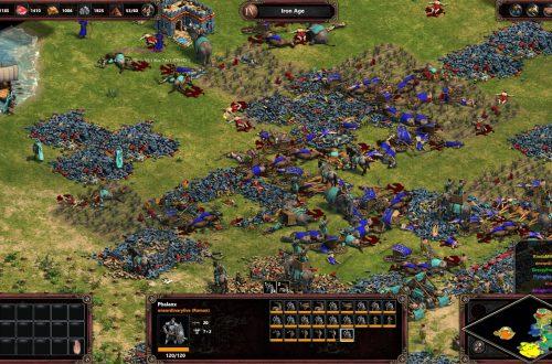 Age of Empires: Definitive Edition — общий гайд