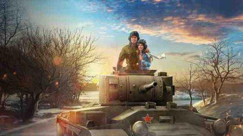 World of Tanks — гайд по Valentine