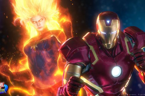 Достижения (ачивки, трофеи) Marvel vs Capcom: Infinite