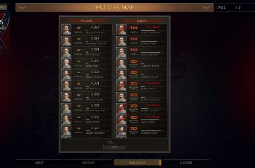 Ultimate General: Civil War — гайд по родам войск и их структуре