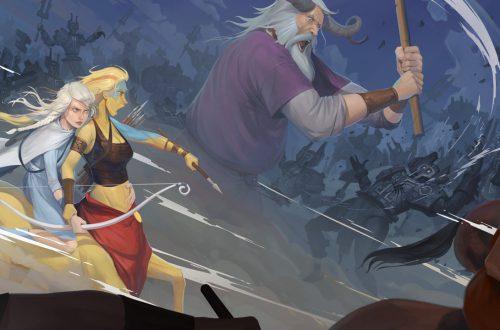 Трейнер (читы) для The Banner Saga 3