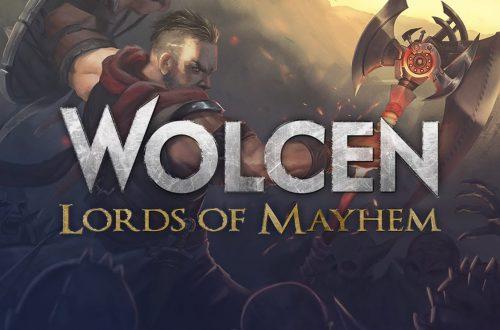Трейнер (читы) для Wolcen: Lords of Mayhem