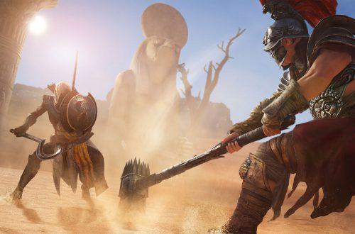 Трейнер (читы) для Assassin's Creed: Origins