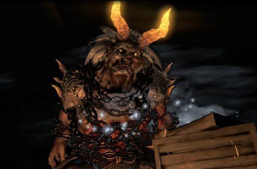 Nioh: прохождение «рыбацкой деревни» на Острове демона