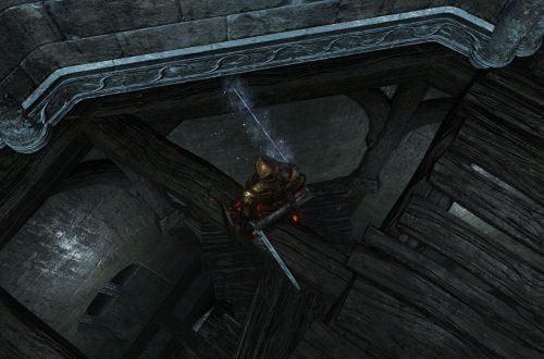 Прохождение Dark Souls 3: Иритилл Холодной долины (все секреты)