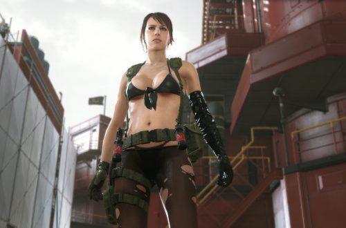 Как найти всех напарников в Metal Gear Solid 5: The Phantom Pain