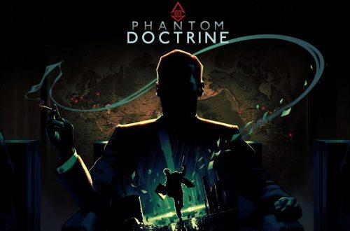 Достижения (ачивки, трофеи) Phantom Doctrine