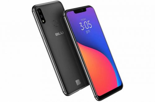 Смартфон Blu Vivo XI+ получит обновление до Android 9.0 Pie