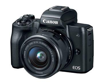 5 сентября ожидается анонс полнокадровой беззеркальной камеры Canon EOS R