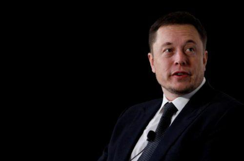 Маск ответил на вопрос об уходе с поста генерального директора Tesla