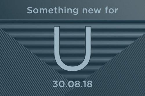 Рассекречена дата анонса смартфона HTC U12 Life