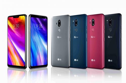 Дешевая версия LG G7 ThinQ получит Snapdragon 835 и одинарную камеру