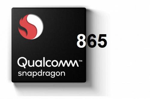 SoC Snapdragon 855 переименуют в Snapdragon 865