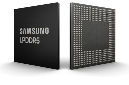 Продажи мобильной памяти DRAM в минувшем квартале достигли рекордного уровня