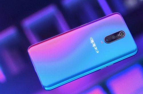 Meizu раскрыла цену смартфона Meizu 16X