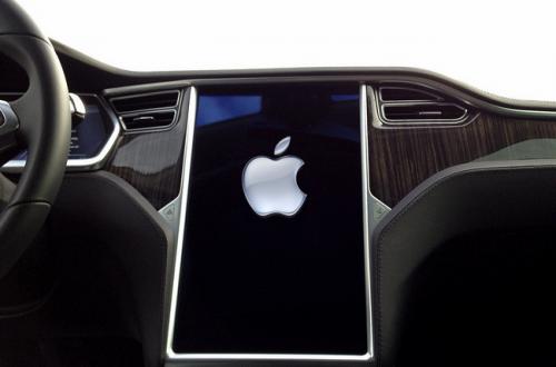Apple продолжает активно переманивать сотрудников Tesla более высокой зарплатой