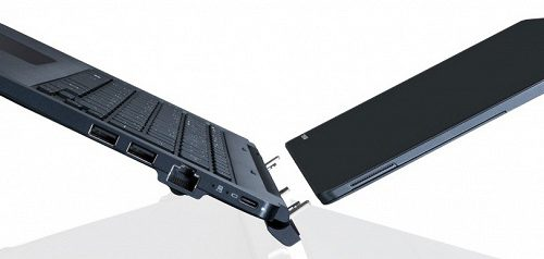 Toshiba Portege X30Т — Wintel-планшет ценой от $1550 для бизнес-аудитории