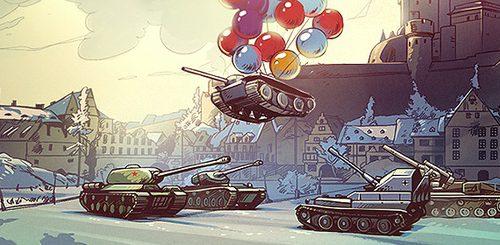 World of Tanks: гайд по Е-25
