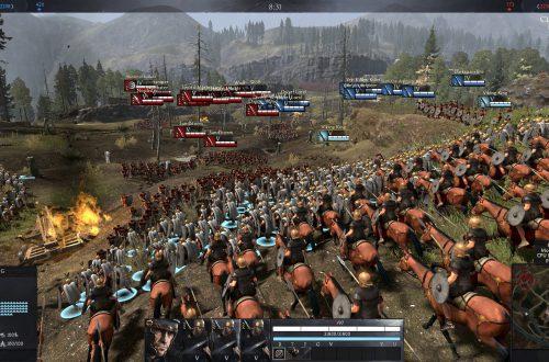 Total War: Arena — гайд для новичков