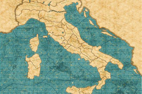Обзор дополнения Total War: Rome 2 — Rise of the Republic
