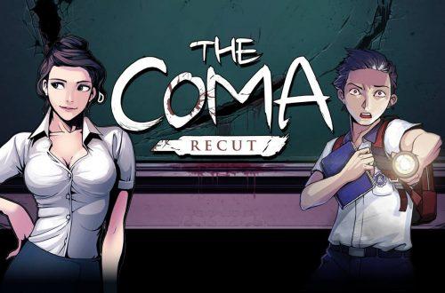 Достижения (ачивки, трофеи) The Coma: Recut