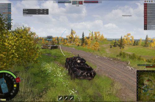 «Armored Warfare: Проект Армата» — гайд по 2С14 «Жало-С»