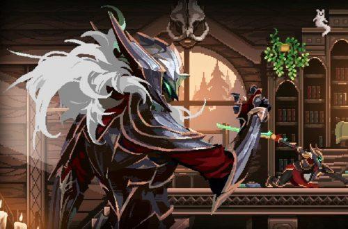 Как играть в Death's Gambit: введение в игровой процесс и сражения с боссами