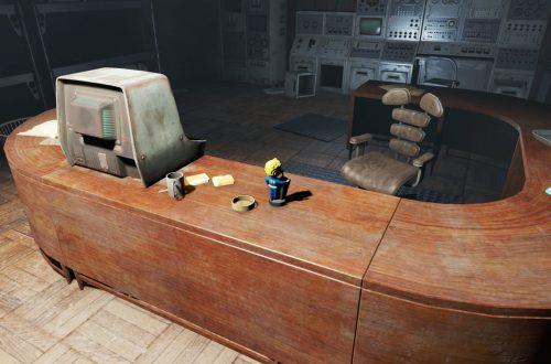 Что известно об Убежище-114 из мира Fallout?