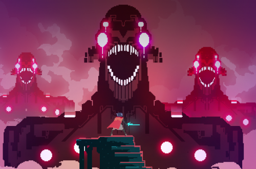 Трейнер (читы) для Hyper Light Drifter
