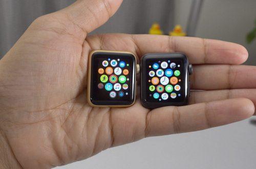 90% продаж умных часов Apple обеспечивает модель двухлетней давности