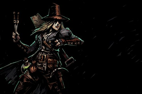 Гайд по классам в Darkest Dungeon. Часть 1