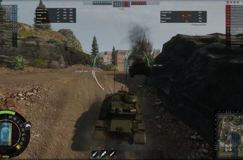 «Armored Warfare: Проект Армата» — гайд по M60A1