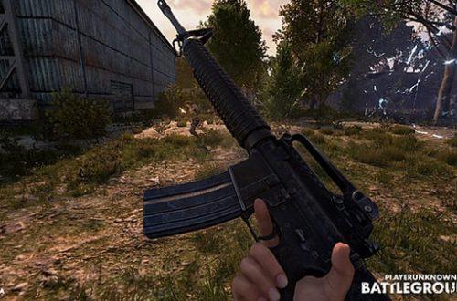 FAQ по PlayerUnknown's Battlegrounds