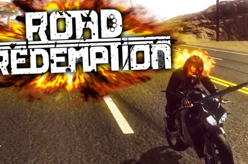 Трейнер (читы) для Road Redemption